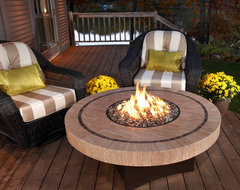 Fire Pits traditional
