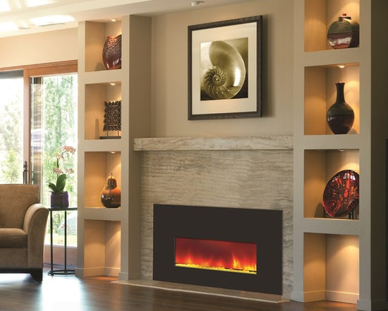 Amantii Insert 26-3825 - Jeanne Grier/Stylish Fireplaces & Interiors