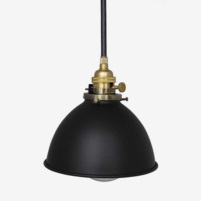 The Factory Collection Farmhouse Pendant Lighting san francisco by Ha