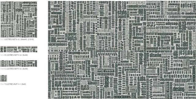 Inovative Tiles modern-wall-and-floor-tile