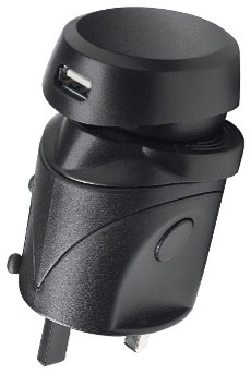 Earth Adapter contemporary-home-electronics