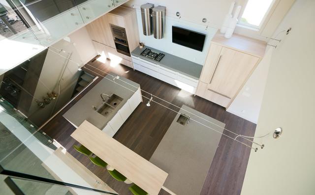 Wexford 2 modern-kitchen