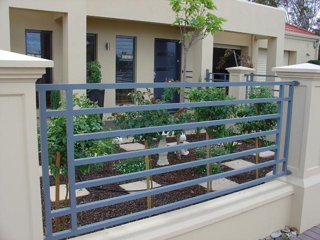 Modern Fence Ideas Backyard : OUTDOOR PRODUCTS Furniture Lighting Outdoor Decor Lawn & Garden Fire
