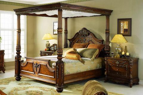 Orleans furniture