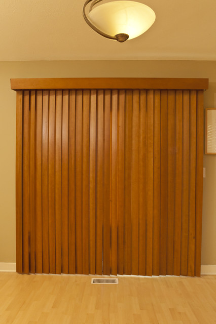 Wooden Vertical Blinds 2017 Grasscloth Wallpaper