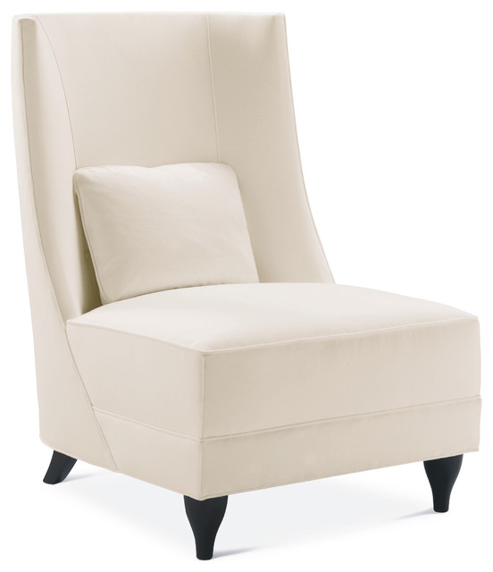 Verdi Lounge Chair Baker Furniture Traditional Armchairs And Accent Cha