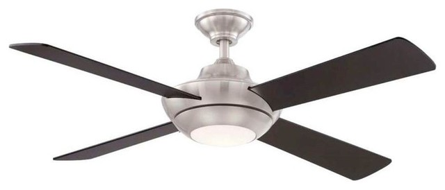 Home Decorators Collection Ceiling Fans Moonlight II LED