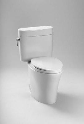 Toto Nexus Toilet modern-toilet-accessories