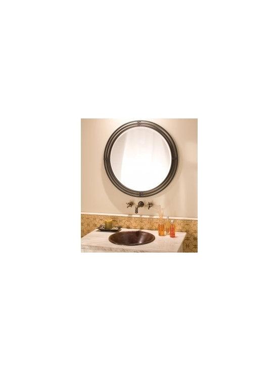 Asana Mirror -