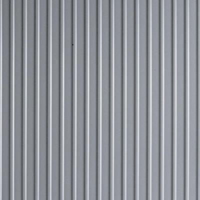 Garage Flooring Accessories: 7.5 ft. x 17 ft. Rib Standard Grade Slate Grey Gara contemporary-garage-doors-and-openers