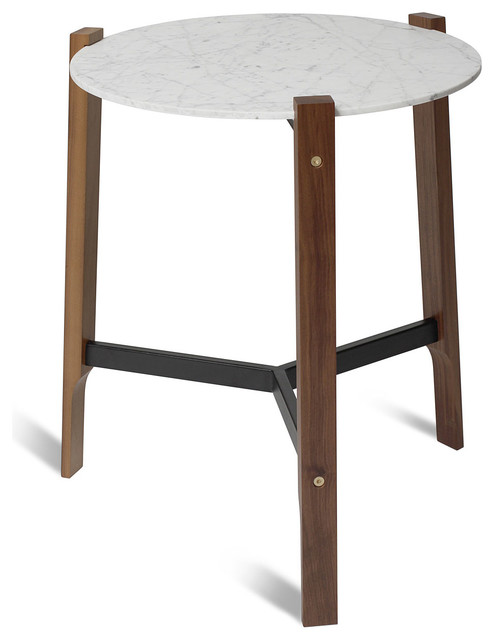 Blu Dot Free Range Side Table Modern Side Tables And End Tables By Blu Dot
