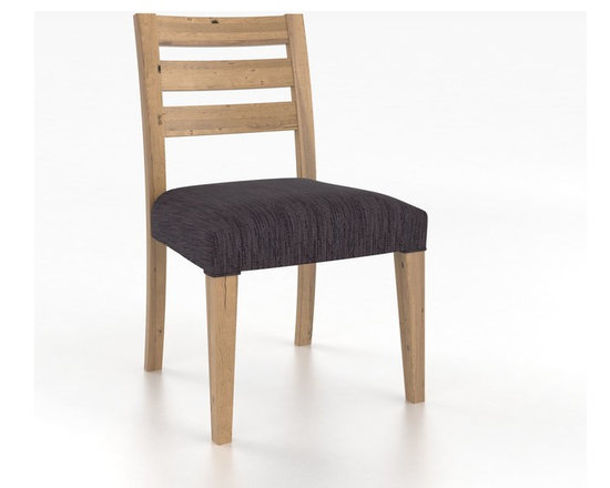 Loft collection individual products - Chair: CHA 5039-NA