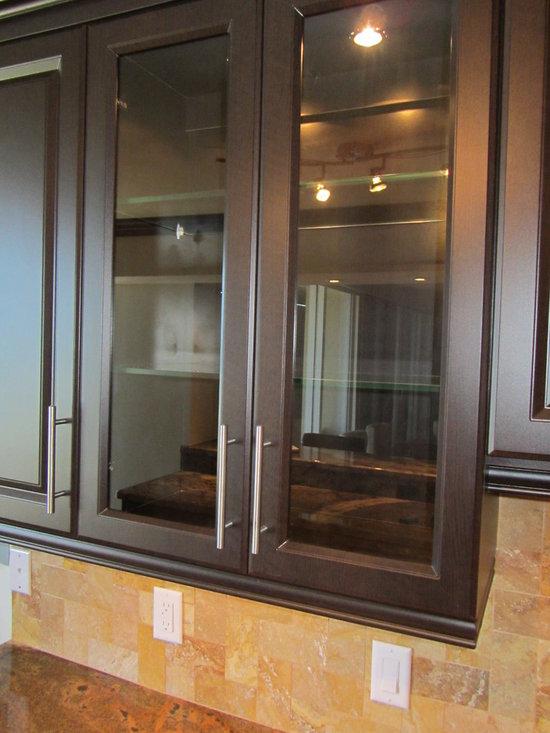 Boca Raton Beach Penthouse Complete Remodel -