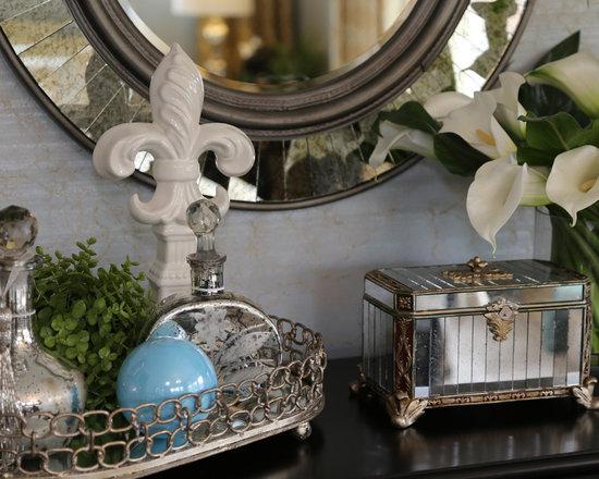 Ware Mansion Designer Showhouse -