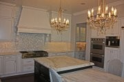 Light Colored Kitchens traditional-kitchen