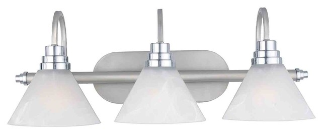 Quoizel AO8603MN Astoria Millenia 3 Light Vanity transitional-bathroom-lighting-and-vanity-lighting