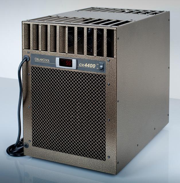Room Cooling Units : Cellarcool cx cooling unit modern wine racks