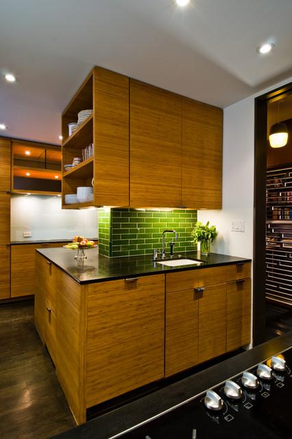 Aerated Apartment contemporary