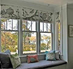 Window Treatment Ideas - Shades
