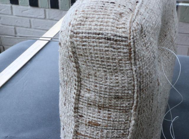 Sofa Cushion Fix