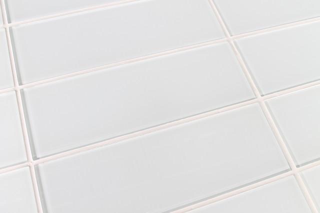 4 X 12 White Ceramic Subway Tile Columbialabels Info
