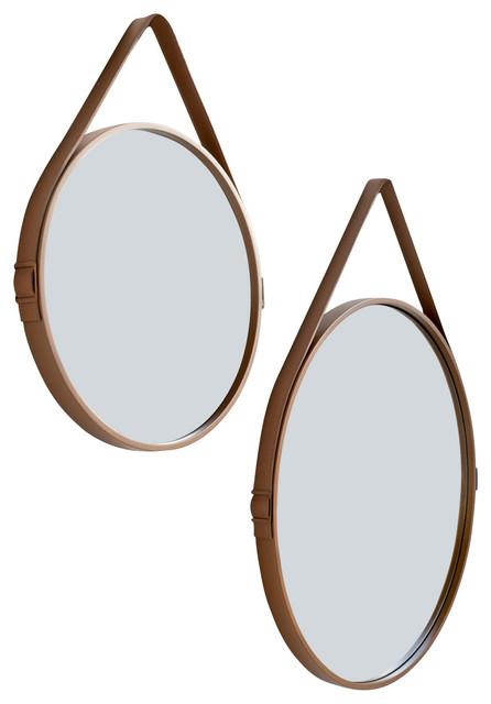 George 24in. Mirror modern-mirrors