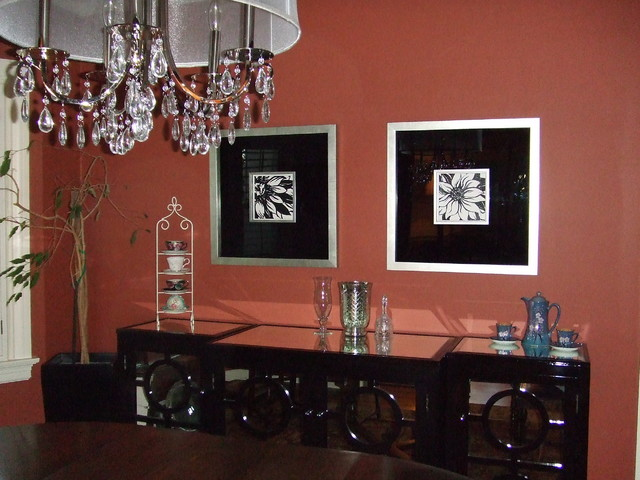 Dinning rooms  