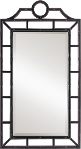 Chloe Mirror asian-wall-mirrors