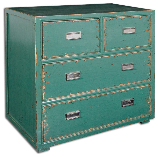 Aquias Hand-Painted Accent Chest asian-dressers-chests-and-bedroom-armoires