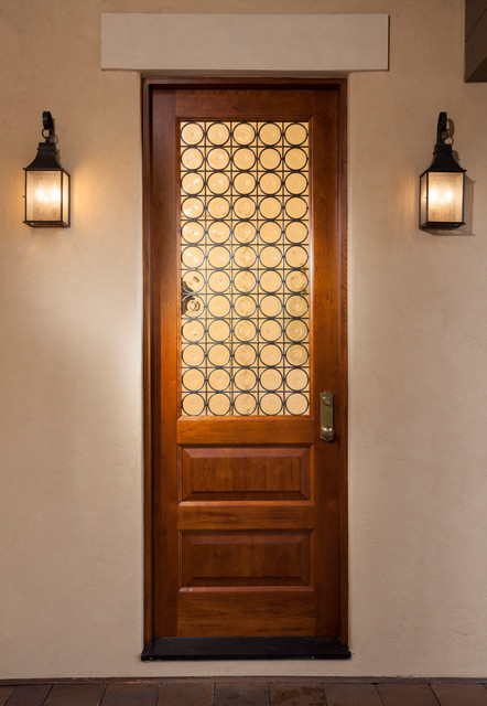 18 Provo Utah Residence Asian Front Doors Other Metro By Magleby Construction