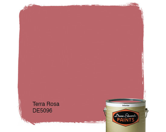 Dunn-Edwards Paints Terra Rosa DE5096 -