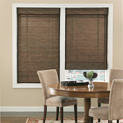 Modern window shades 2017 grasscloth wallpaper for Window shades for home