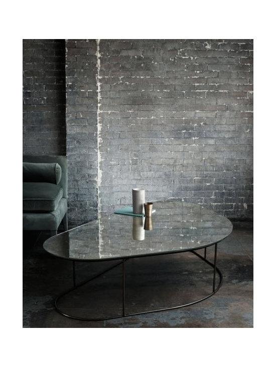 Pebble Table -