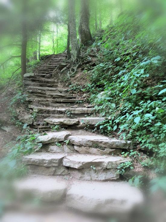 """""""Stairway to Heaven"""" by Bepa Studio -"""