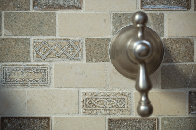 bathroom tile by Filmore Clark
