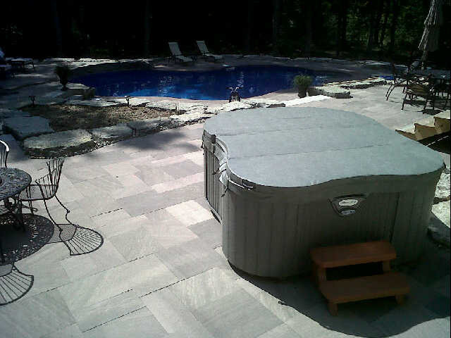 Majestic Spas modern-hot-tub-and-pool-supplies