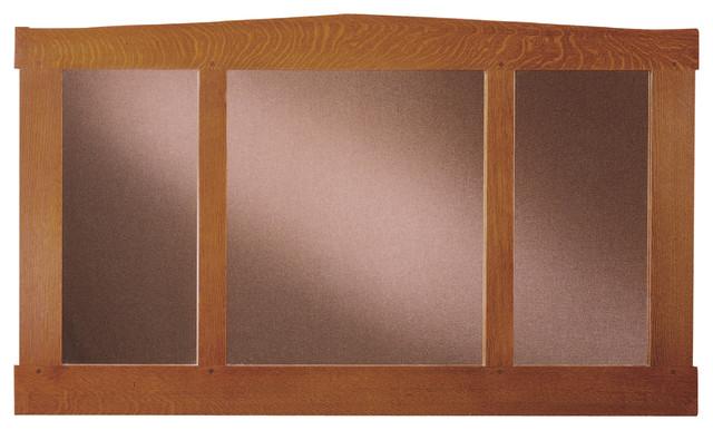 Stickley Three Glass Mirror 89-069
