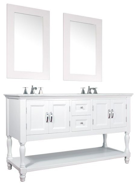 Stunning White Double Bathroom Vanity with Carrara Top 454 x 617 · 28 kB · jpeg