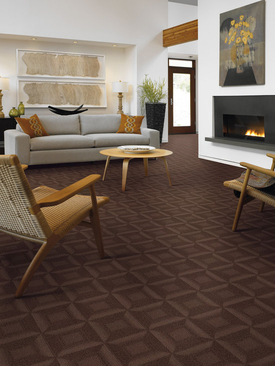 Shaw - Illusion of Space - Residential Carpet - Shaw - Illusion of Space - Residential Carpet