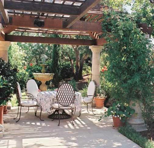 Magrane Associates Landscape Design and Landscape Architecture traditional-patio