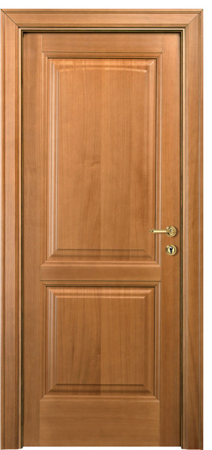 Traditional Mediterranean Style Interior Doors Made In