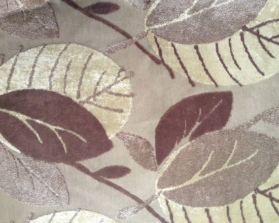100% polyester upholstery fabric - XS120502A