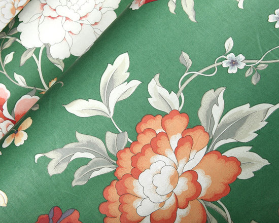 Nature's Bouquet Fabric in Mint - Nature's Bouquet Fabric in Mint. A Floral Pattern Cotton Fabric Mint Green Multicolor 100% Cotton. Designer treated cotton with a slight sheen perfect for drapery, bedding, and pillows.