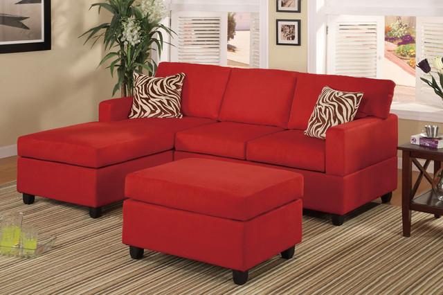 Uk Design Coral Corner Sofa