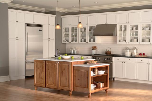 WOLF Designer Cabinets - Modern - Kitchen Cabinetry ...