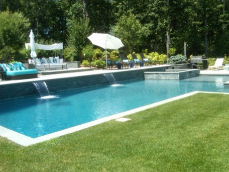 The Hamptons, New York eclectic-outdoor-products