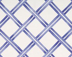 Furniture Stencils | Ribbon Lattice Stencil | Royal Design Studio