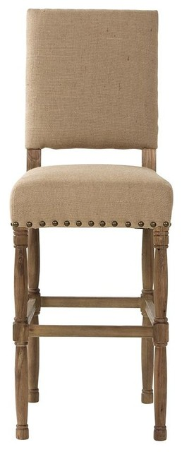 Cane Bar Stool Traditional Bar Stools And Counter