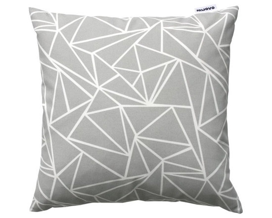 Pebble Cushion Cover -