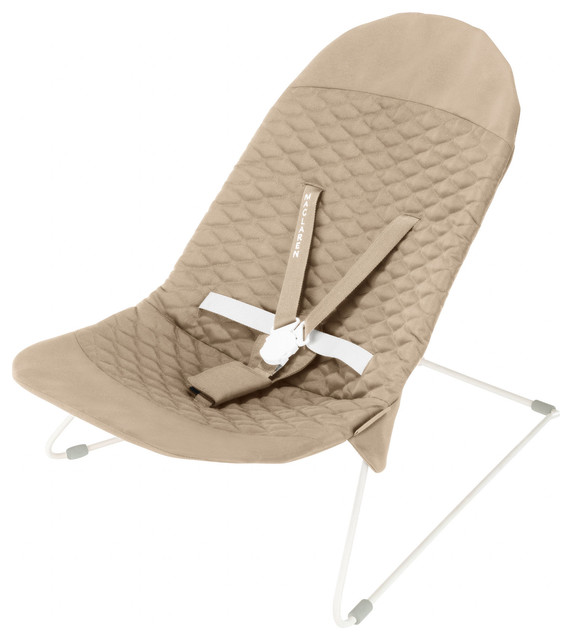 Travel Bouncer Contemporary Baby Swings And Bouncers